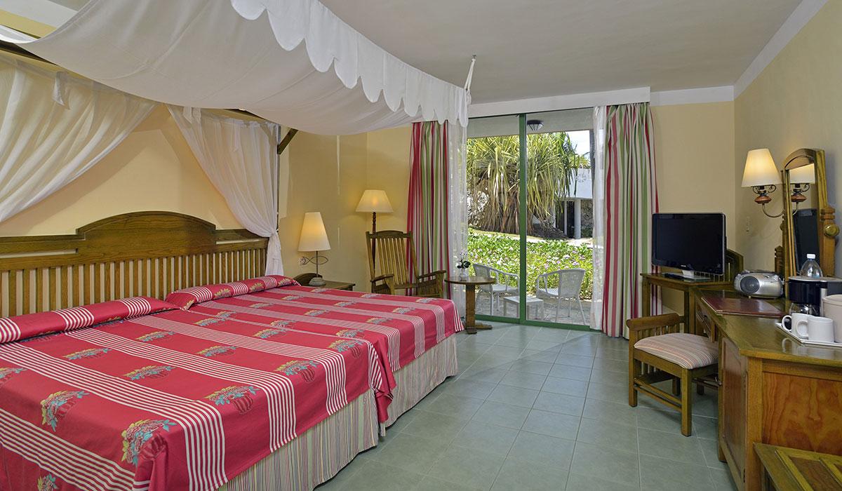Hotel Melia Cayo Coco - Habitación