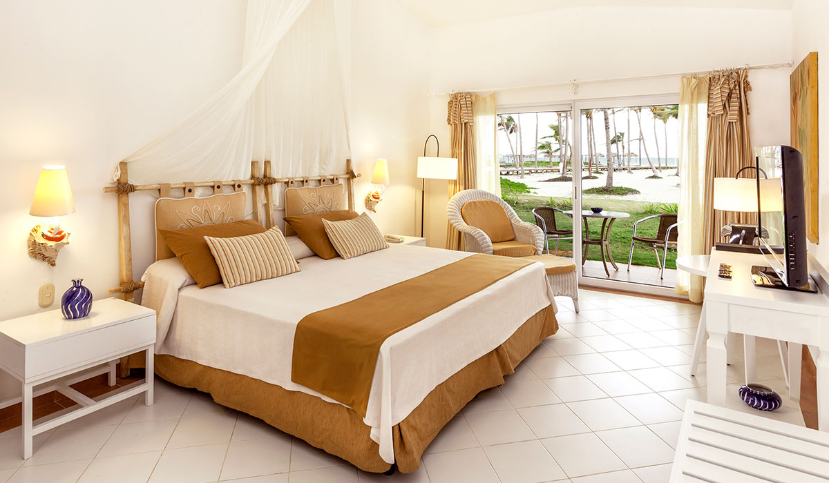 Hotel Meliá Cayo Guillermo - Habitación