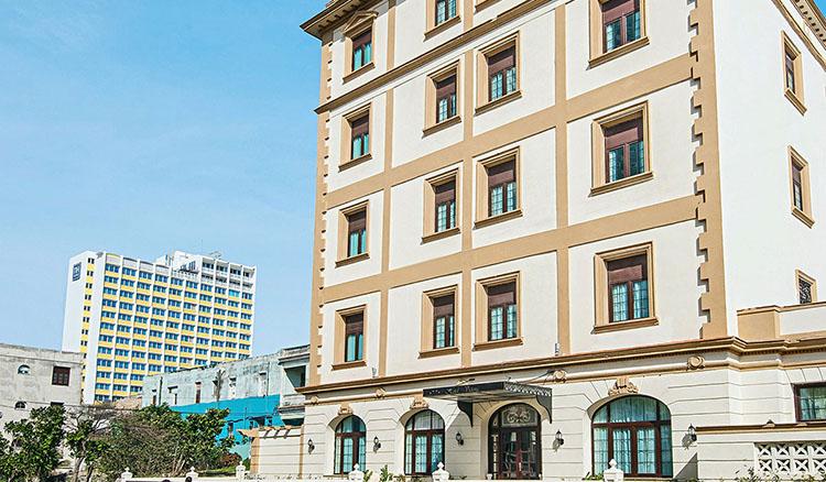 Hotel NH Victoria, Vedado, Habana