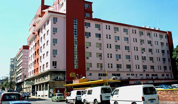 Hotel Vedado, Habana