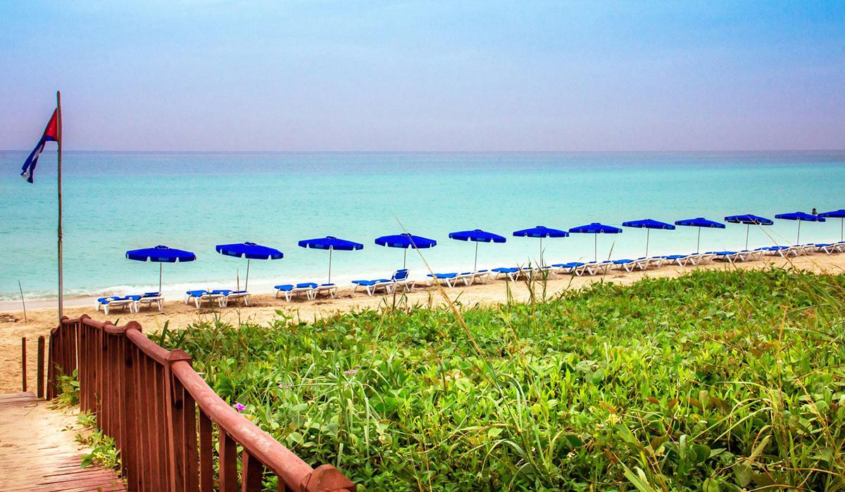 Hotel Marazul - Beach