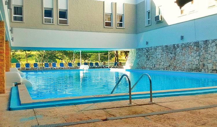 Hotel Marazul, Playas del Este
