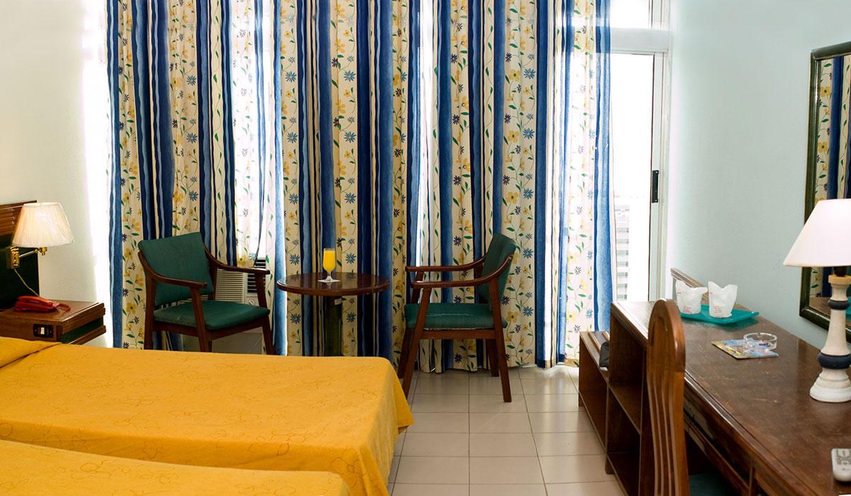 Hotel Neptuno - Trintón - Room