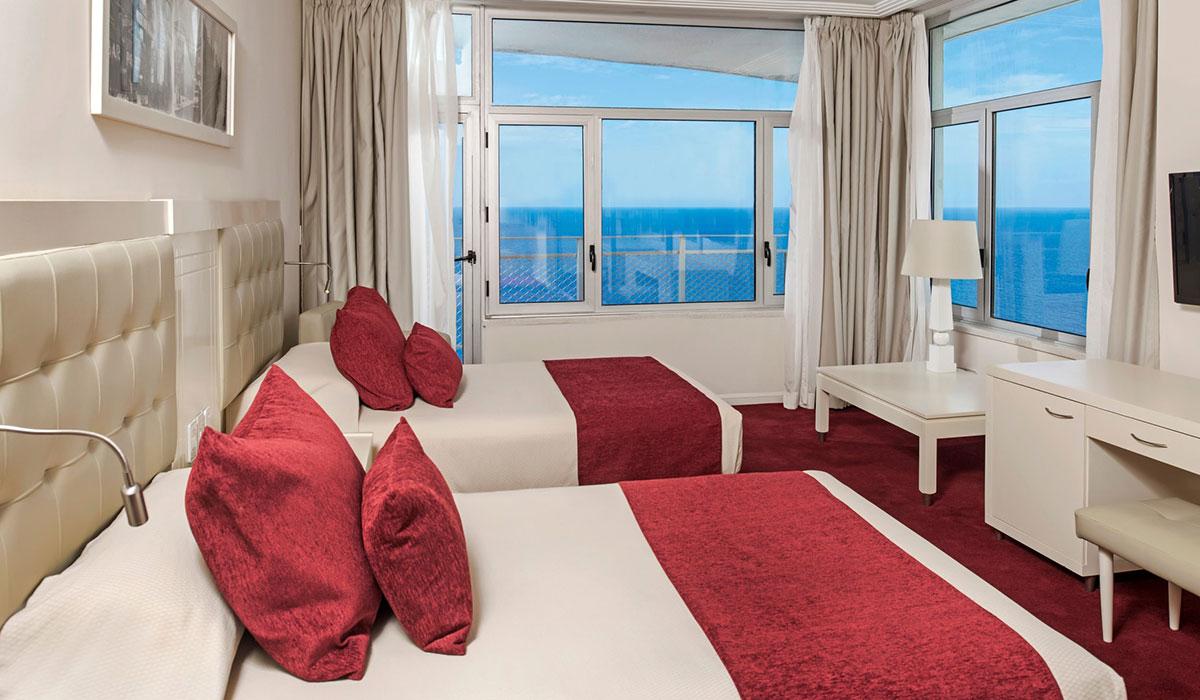 Hotel Iberostar Habana Riviera - Room
