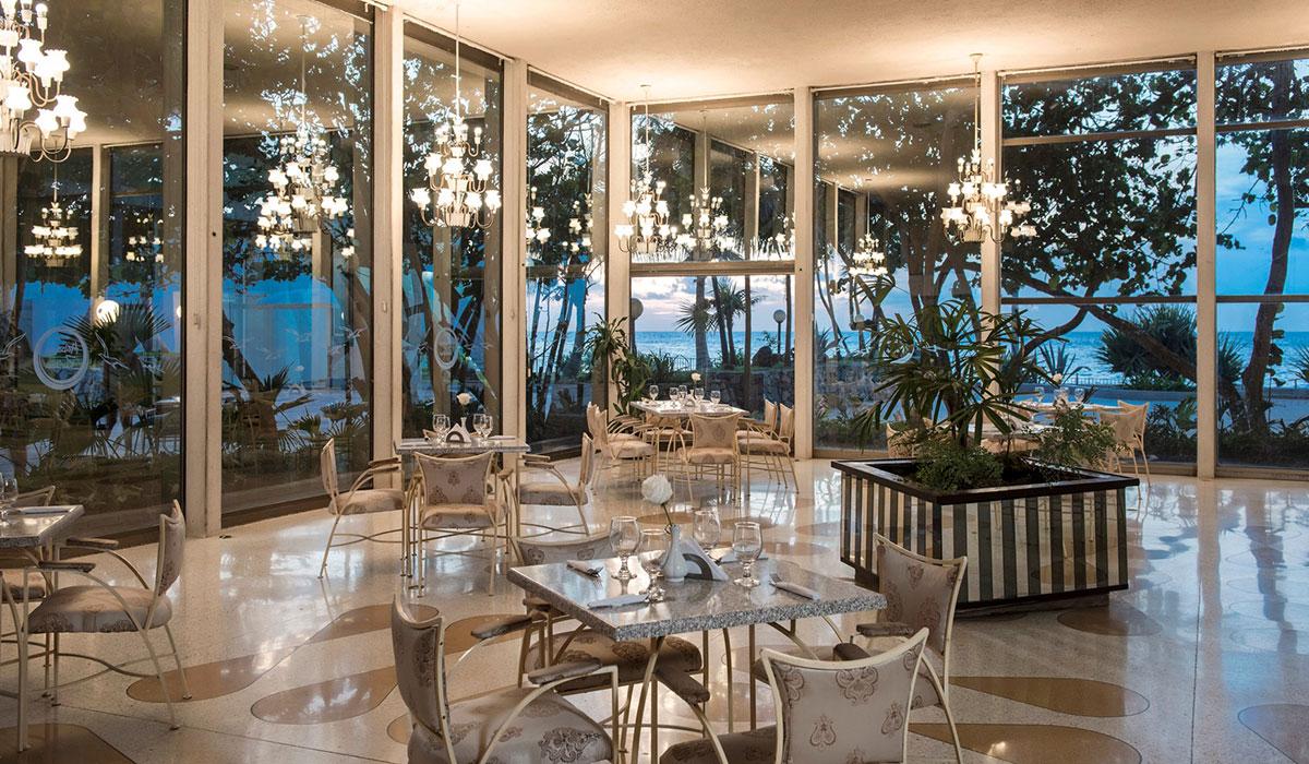 Hotel Iberostar Habana Riviera - Areas