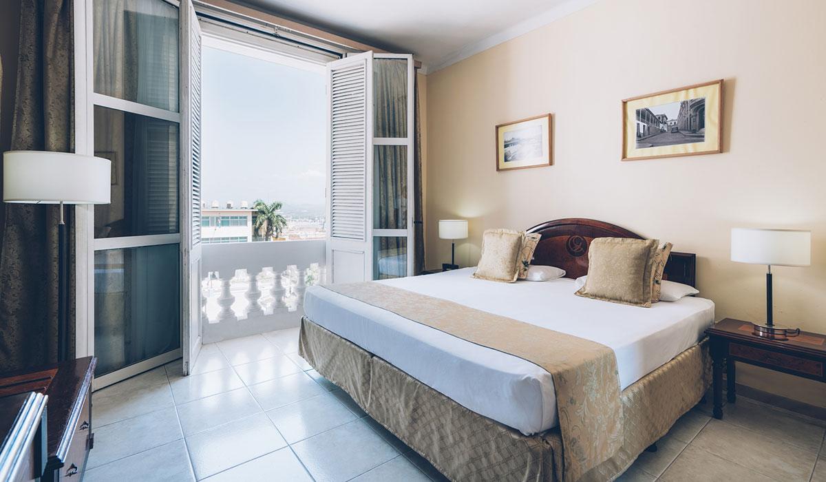 Hotel Iberostar Casa Granda - Room
