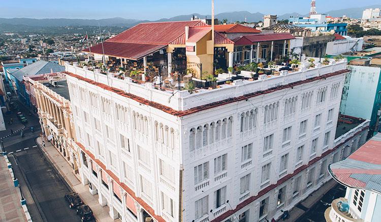 Hotel Iberostar Casa Granda, Santiago de Cuba