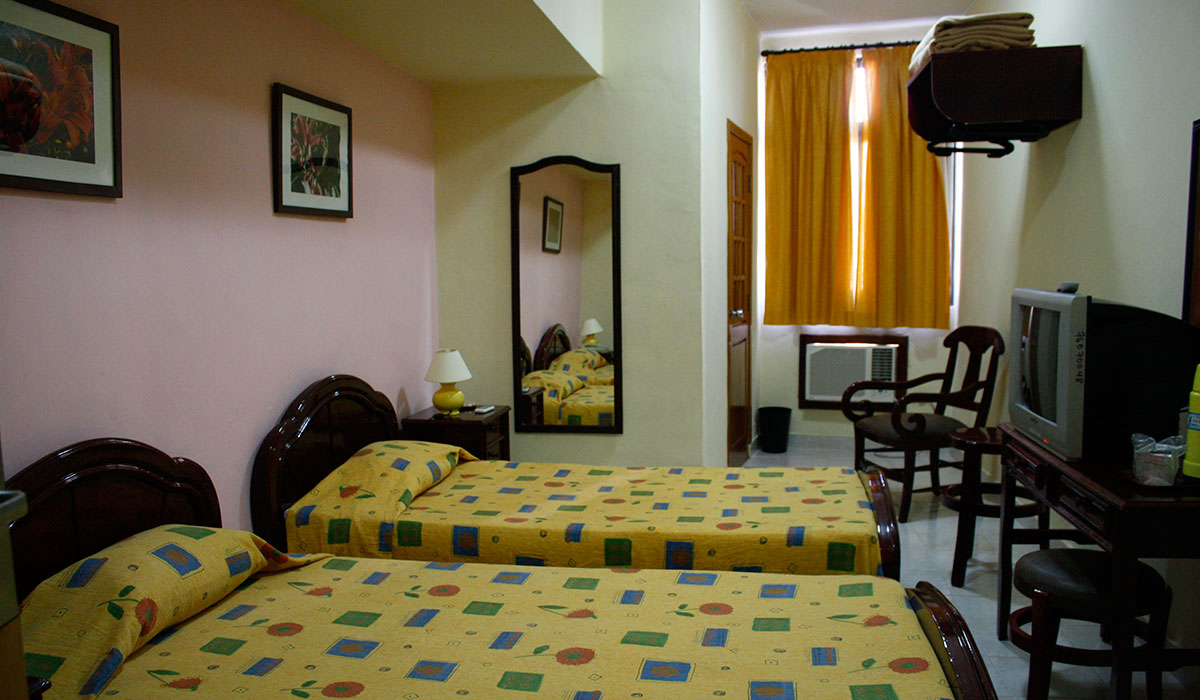 Hotel Colina - Room