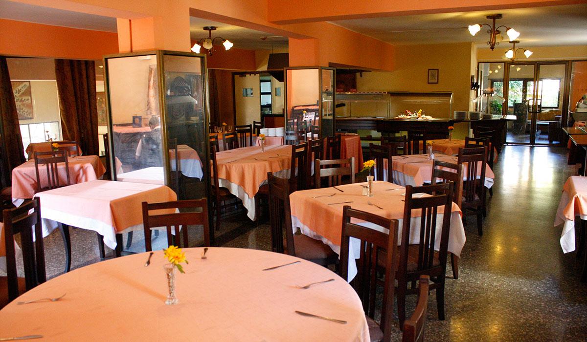 Hotel Colina - Restaurant