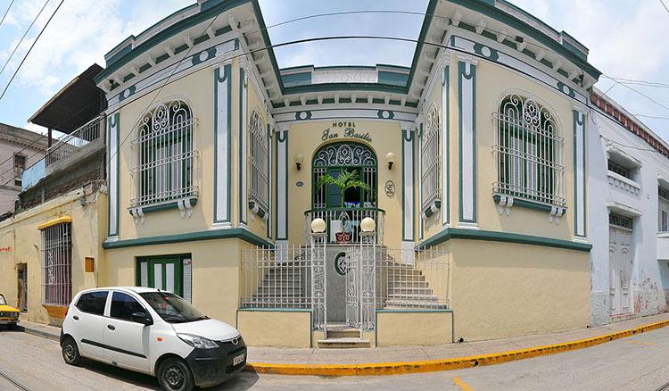 Hotel Encanto San Basilio, Santiago de Cuba