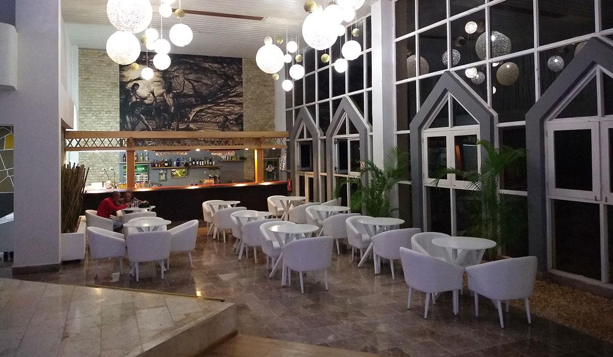 Hotel Canimao - Bar