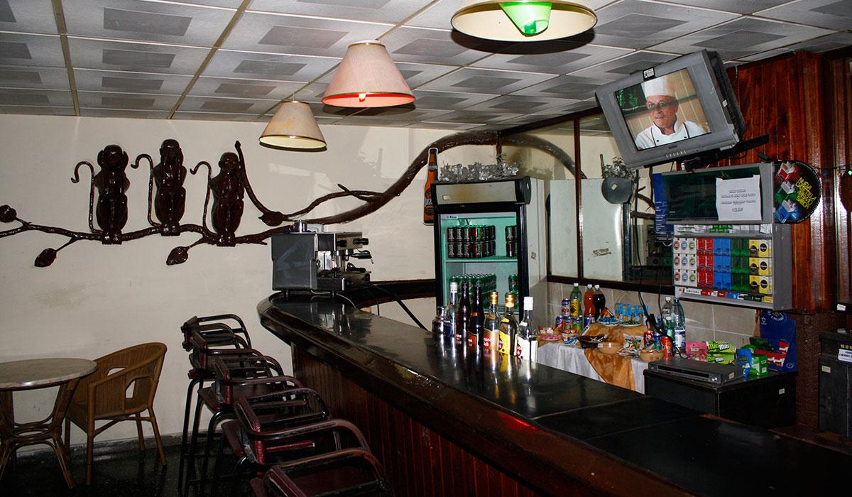 Hotel Lincoln - Bar
