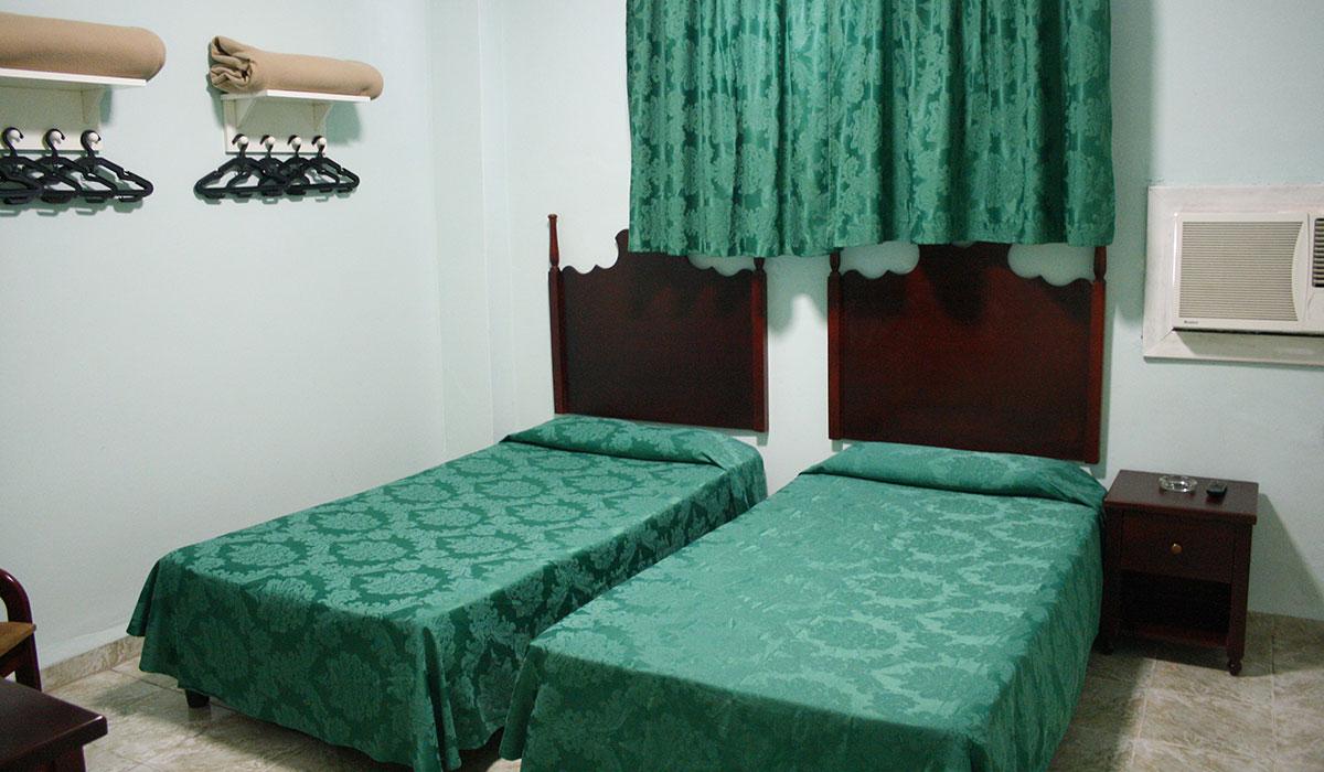 Hotel Lido - Room