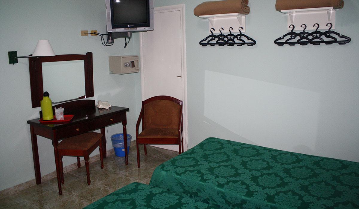 Hotel Lido - Habitación
