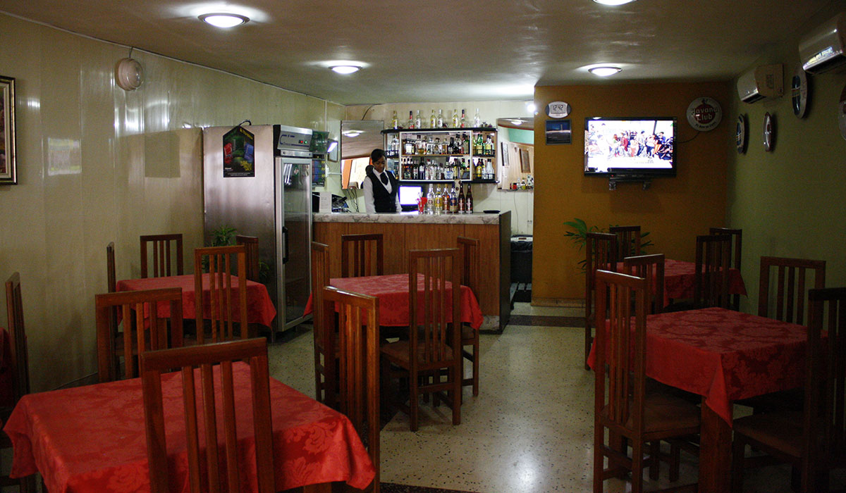 Hotel Lido - Restaurante
