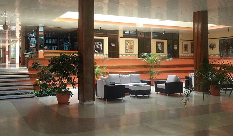 Hotel Pernik, Holguín