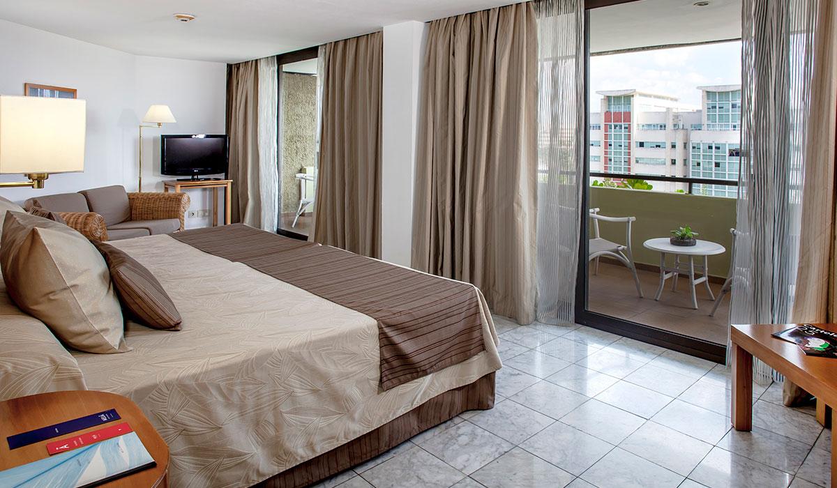 Hotel Meliá Habana - Habitación