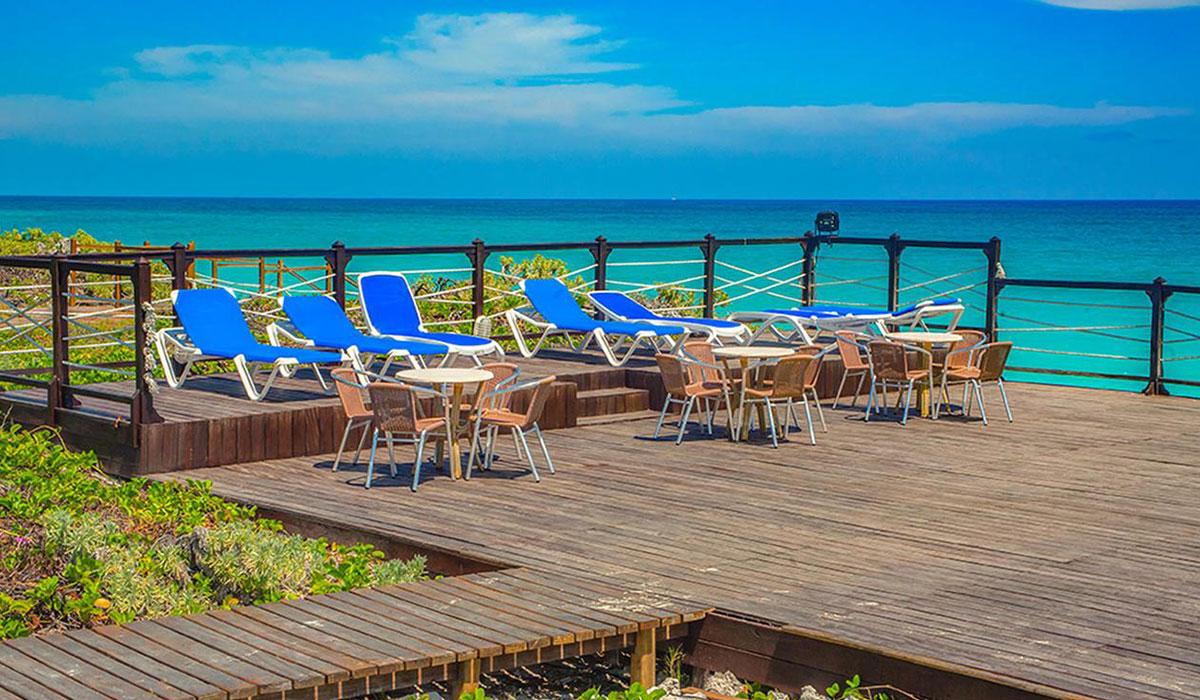 Hotel Bella Isla Resort - Solarium