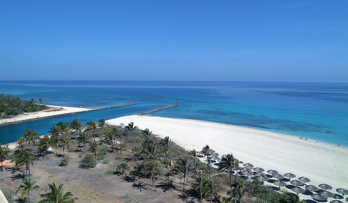 Hotel Puntarena - Beach