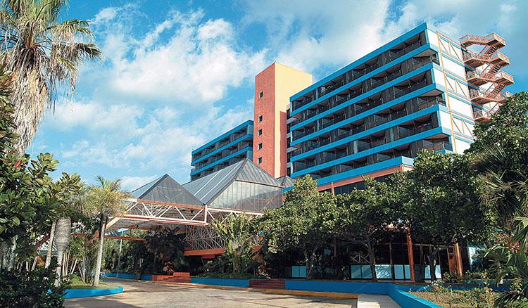 Hotel Puntarena, Varadero