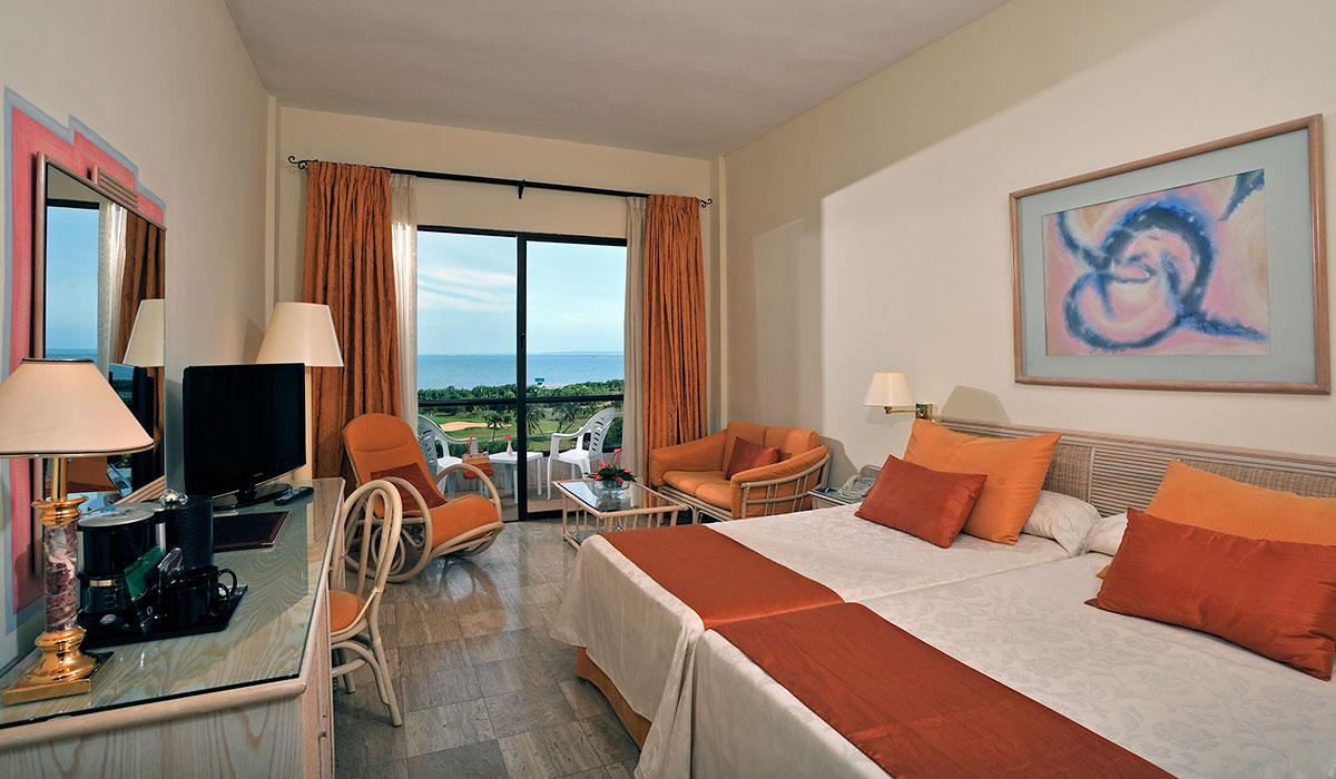 Hotel Meliá Las Américas - Room