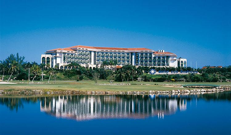 Hotel Meliá Las Américas, Varadero