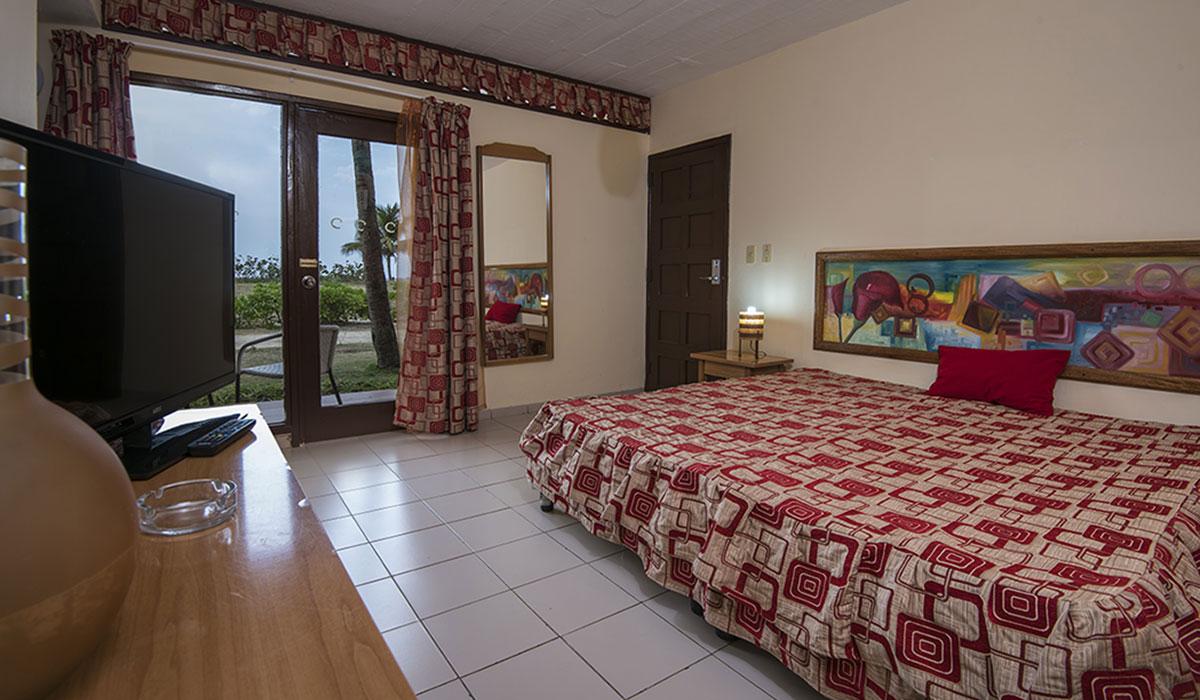 Hotel Villa Tortuga - Room
