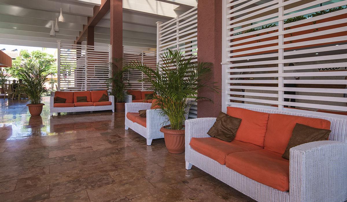 Hotel Villa Tortuga - Lobby