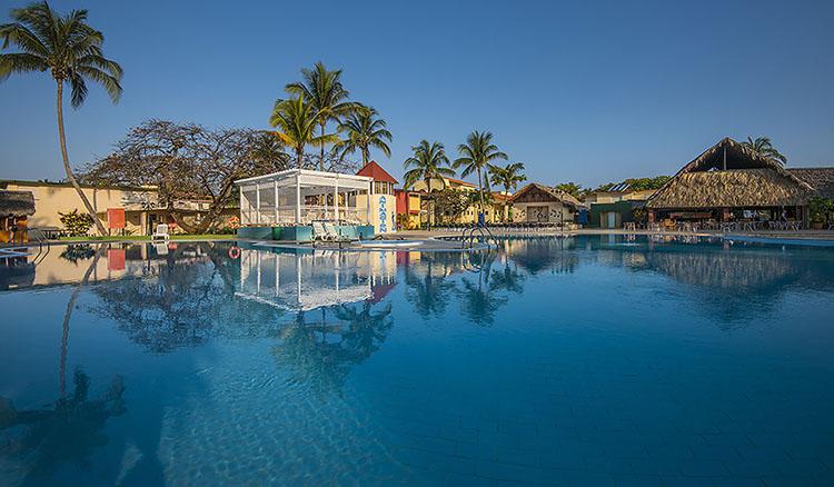 Hotel Villa Tortuga, Varadero