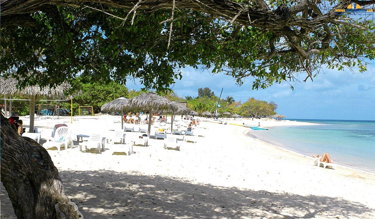 Hotel Villa Tropico - Playa