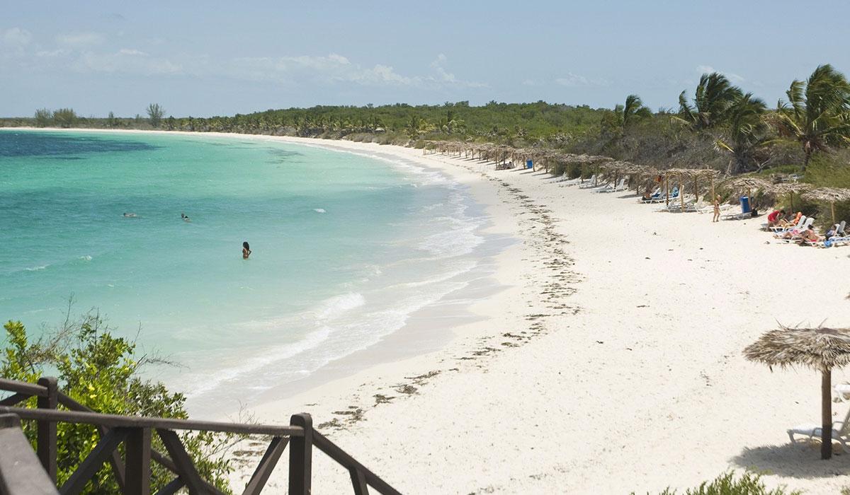 Hotel Villa Las Brujas - Beach