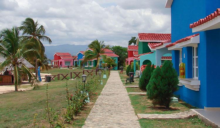 Hotel Club Amigo Costa Sur, Playa Ancón
