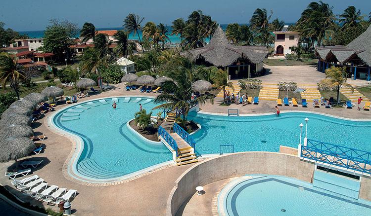 Hotel Club Kawama, Varadero