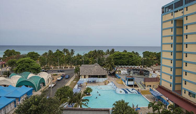 Hotel Gran Caribe Sunbeach, Varadero
