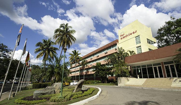 Hotel Las Americas, Santiago de Cuba