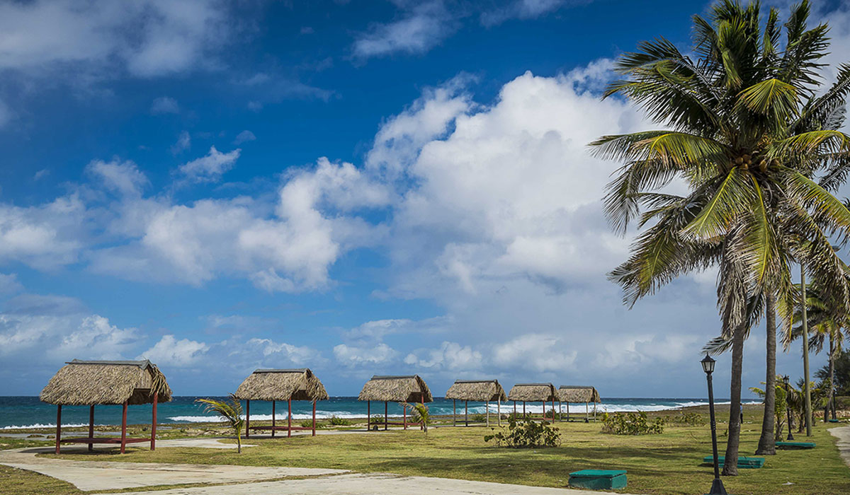 Villa Bacuranao - Playa