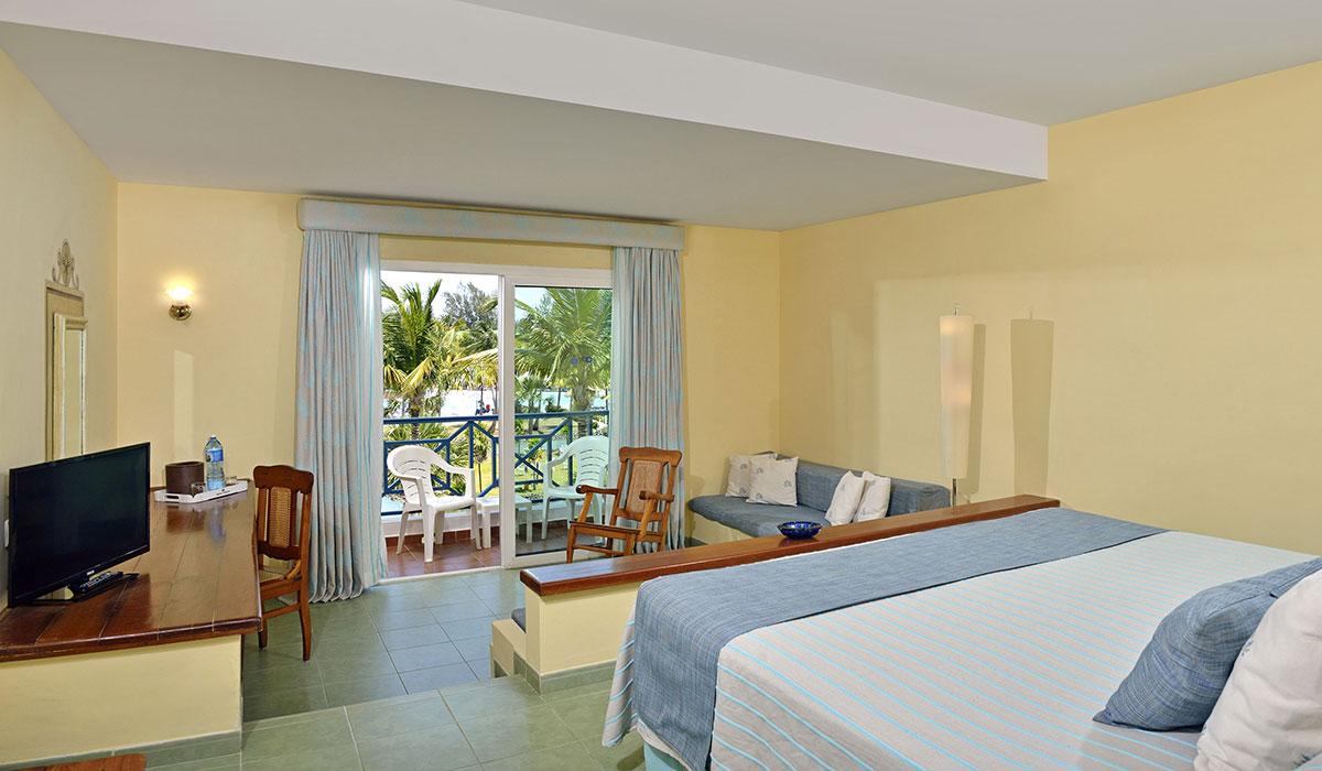 Hotel Meliá Las Antillas - Habitación