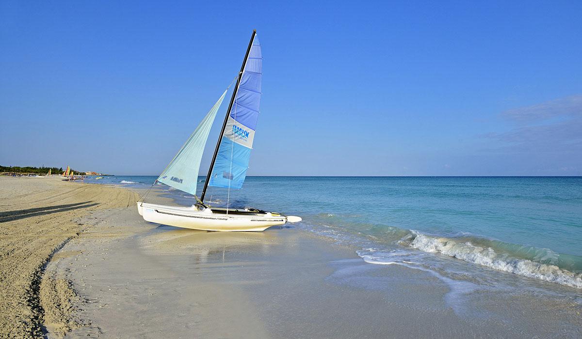Hotel Meliá Las Antillas - Beach