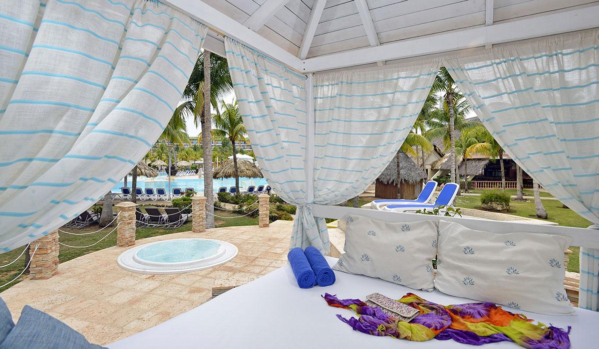 Hotel Meliá Las Antillas