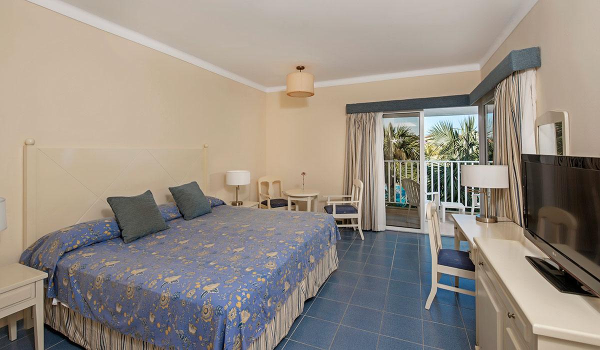 Hotel Iberostar Tainos - Habitación