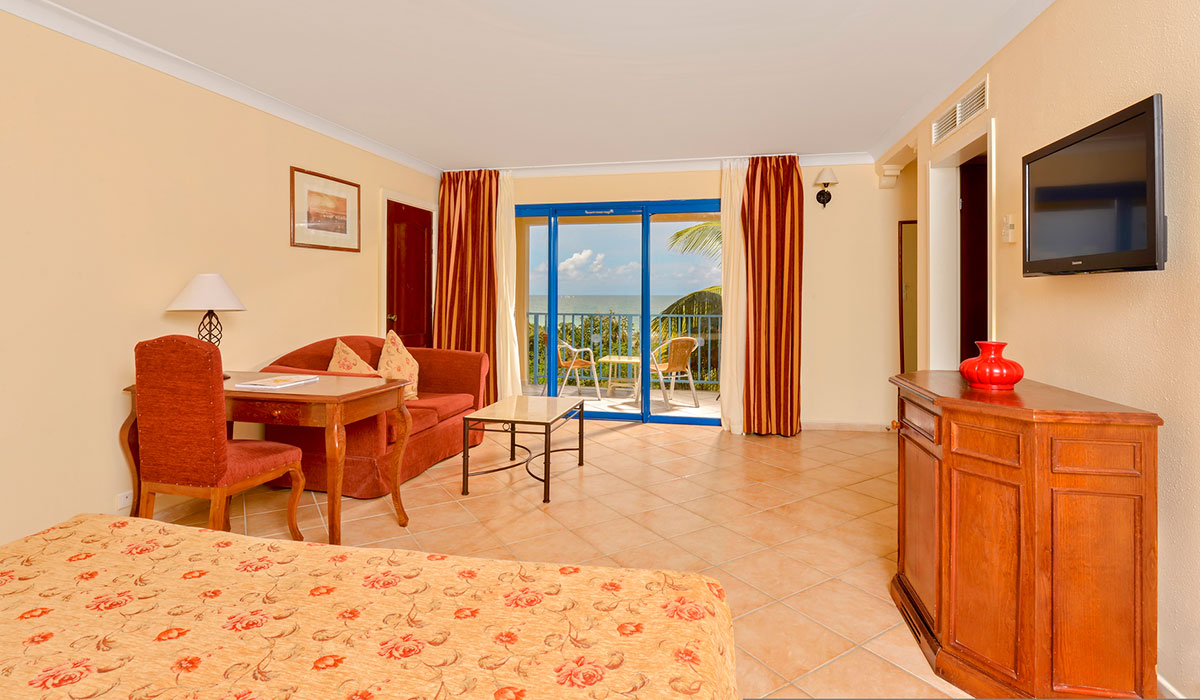 Hotel Iberostar Playa Alameda - Habitación