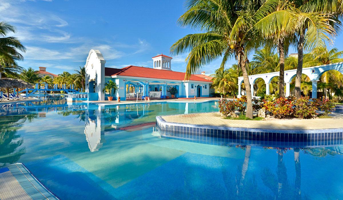 Hotel Iberostar Playa Alameda - Pool