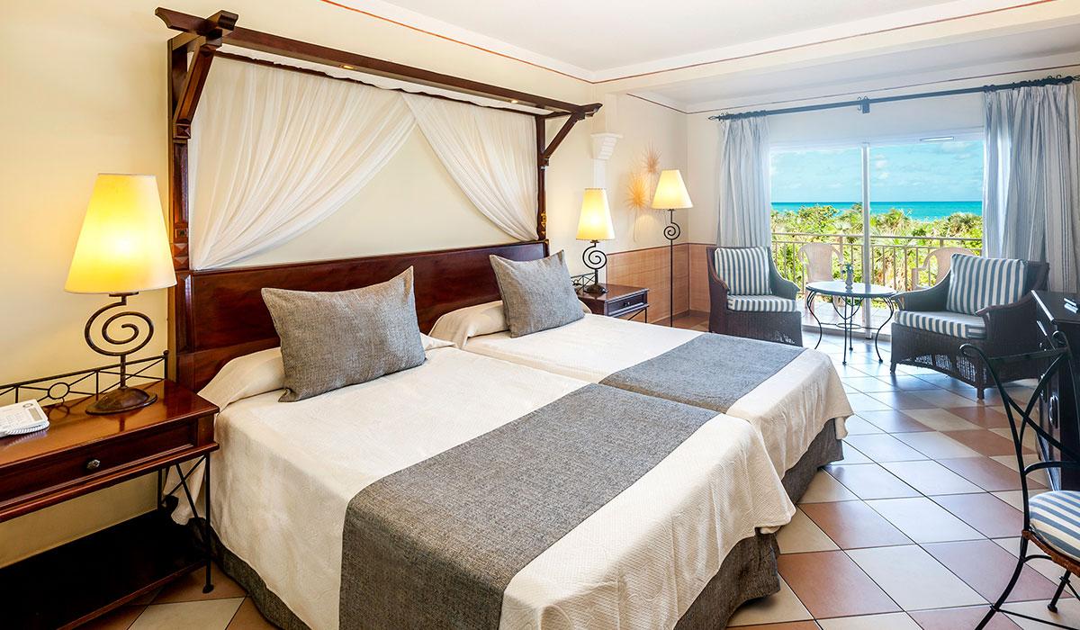 Hotel Meliá Las Dunas - Room