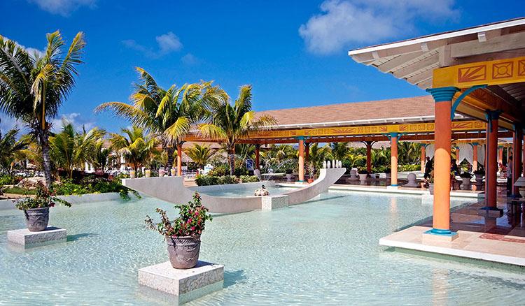 Hotel Meliá Las Dunas, Cayo Santa Maria
