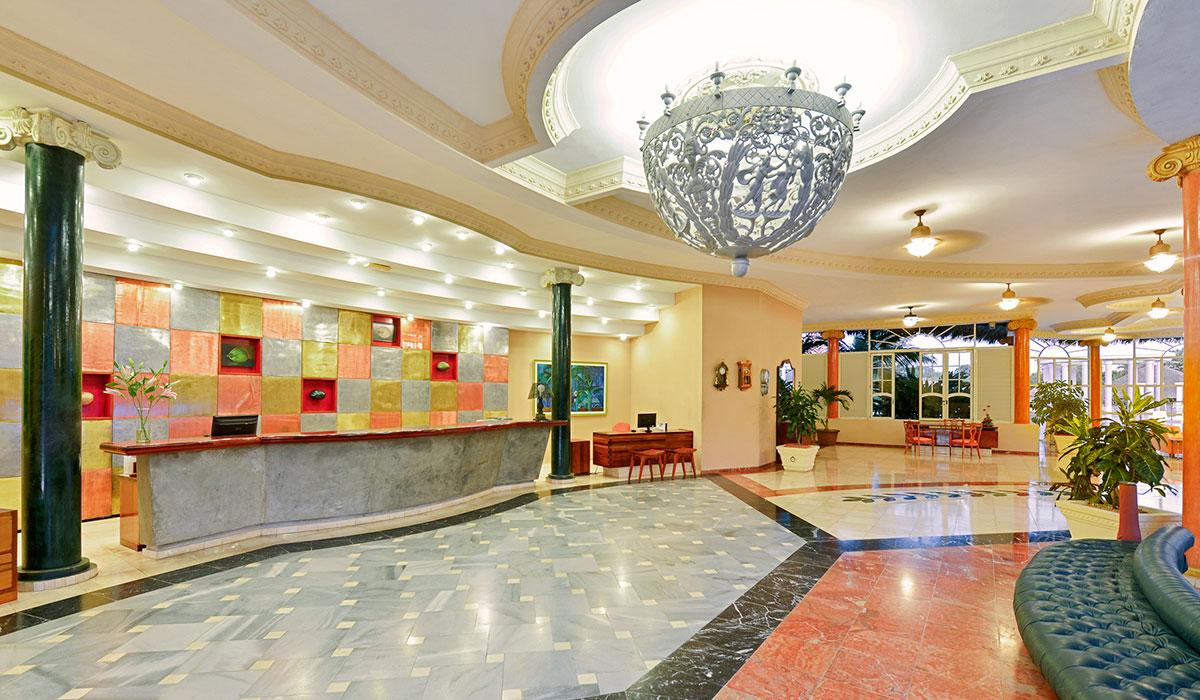 Hotel Iberostar Varadero - Lobby