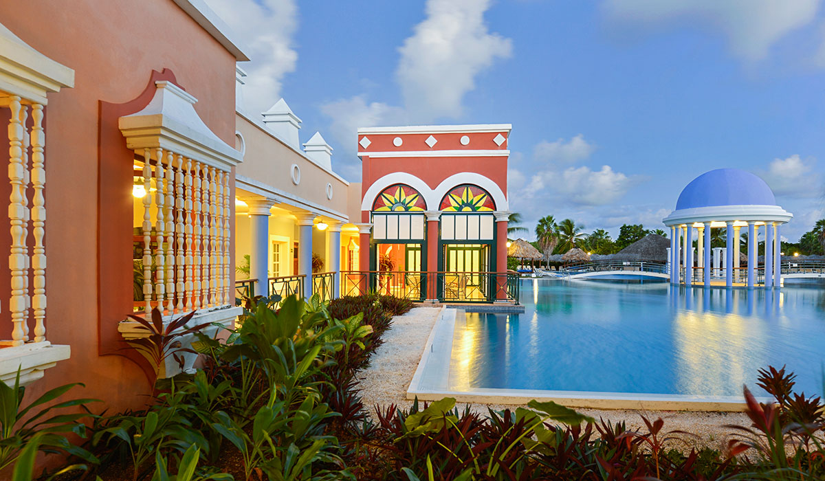 Hotel Iberostar Varadero - Piscina