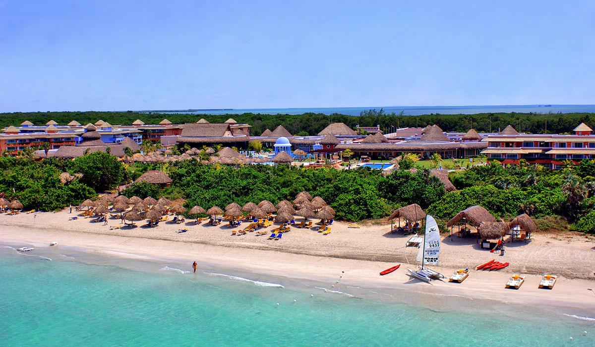 Hotel Iberostar Varadero - Playa