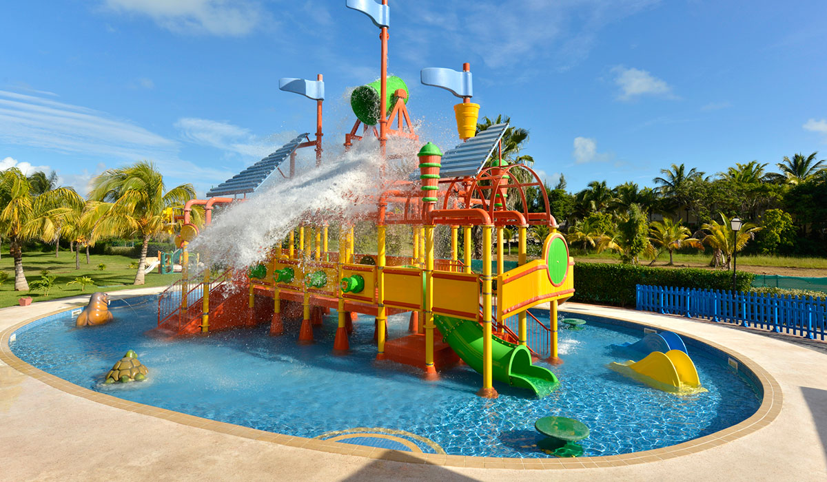 Hotel Iberostar Varadero - Children pool