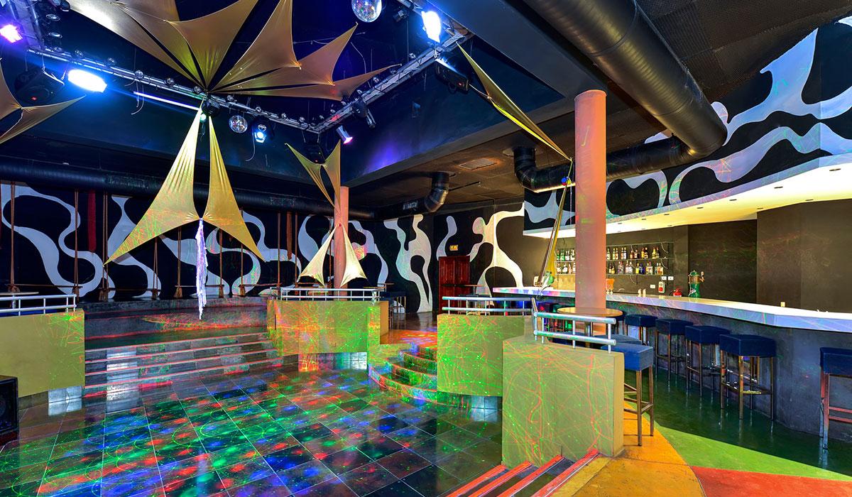 Hotel Iberostar Varadero - Disco