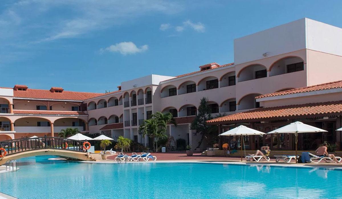 Hotel Starfish Cuatro Palmas, Varadero